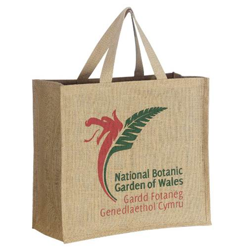 Wedding - Jute Shopping Bag & Promotional Jute Bag