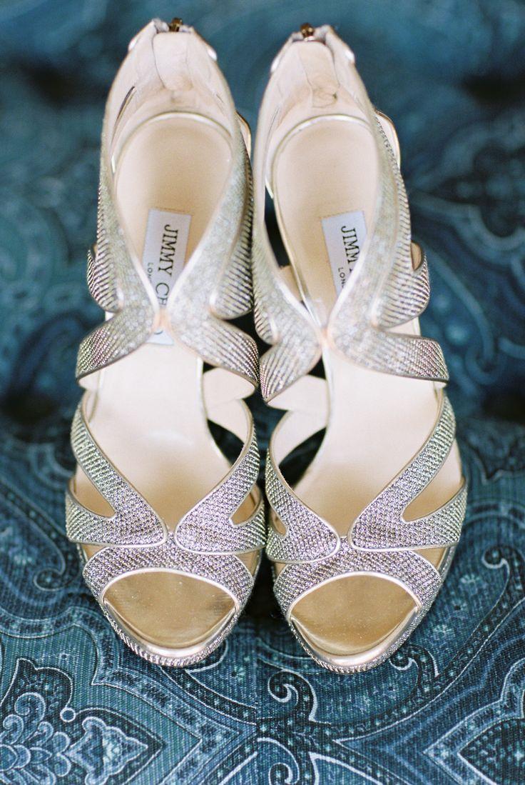 Mariage - Classic Santa Barbara Wedding With A Modern Twist