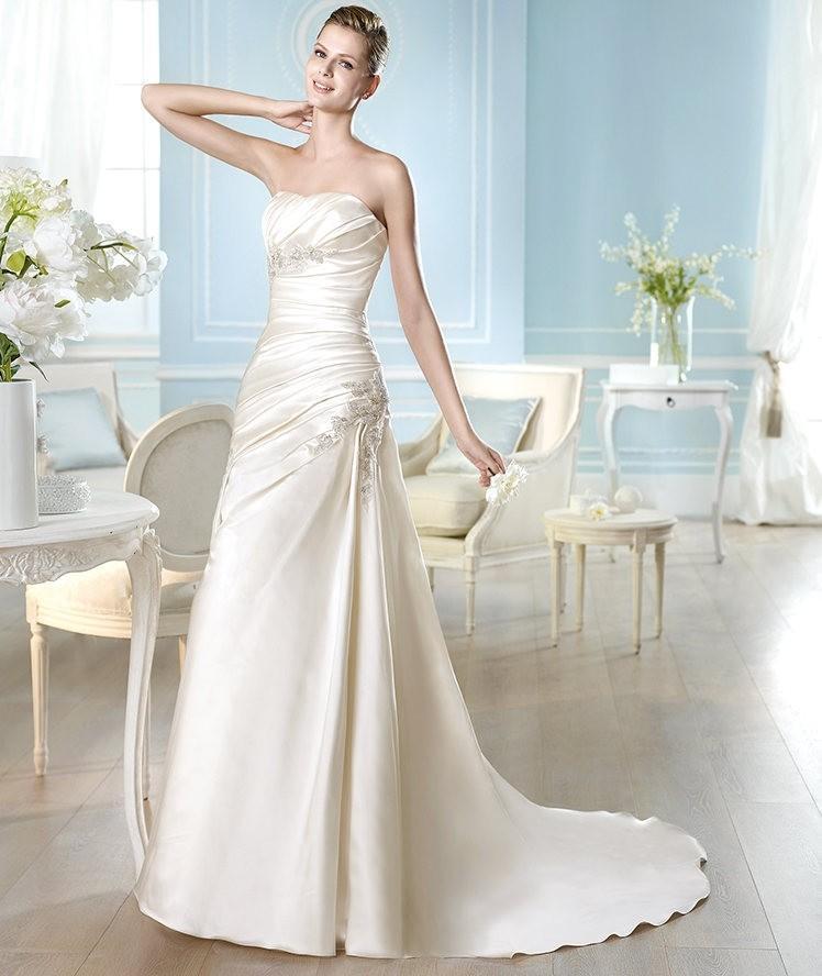 hairnold (san patrick) - vestidos de novia 2016 #2577356 - weddbook
