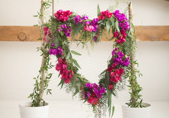 Wedding - 31 DIY Decor Ideas For Your Wedding