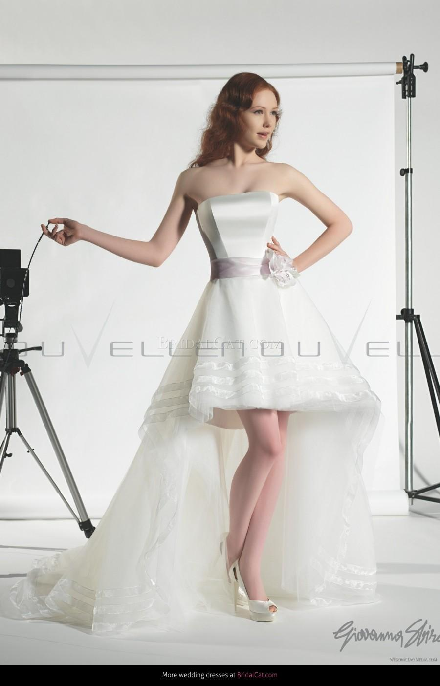 Свадьба - Giovanna Sbiroli Nouvelle 95213 - Fantastische Brautkleider