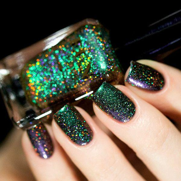 Свадьба - Fun Lacquer Blessing (H) Nail Polish (2015 New Year Collection)