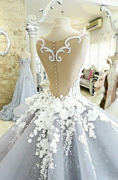 زفاف - Dresses!!