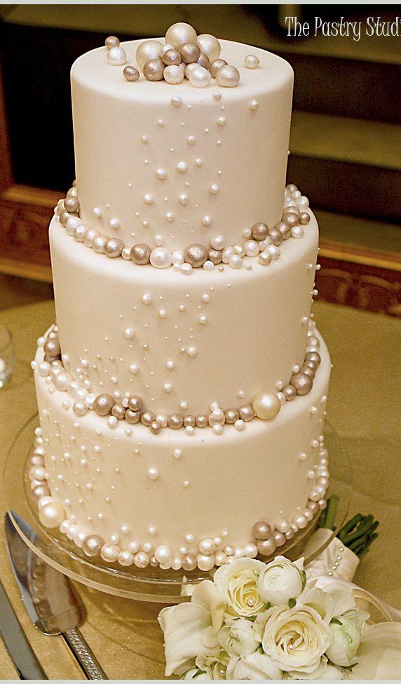 زفاف - See The Pastry Studio On WeddingWire