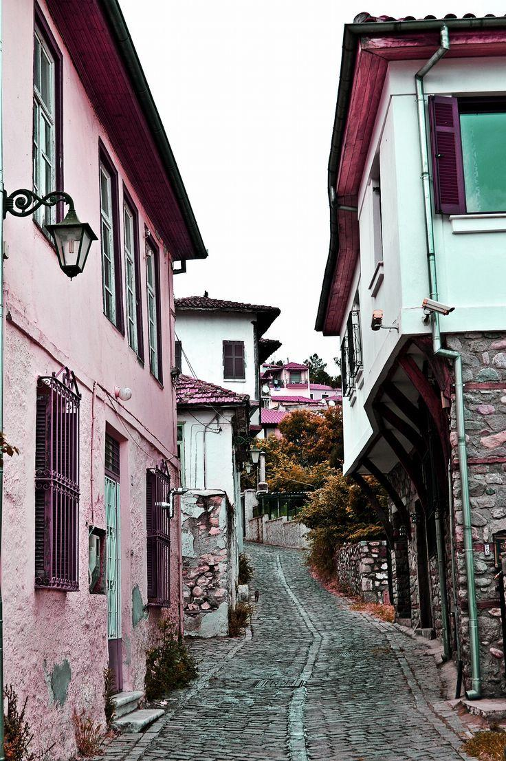 Wedding - Xanthi, The City Of Colors