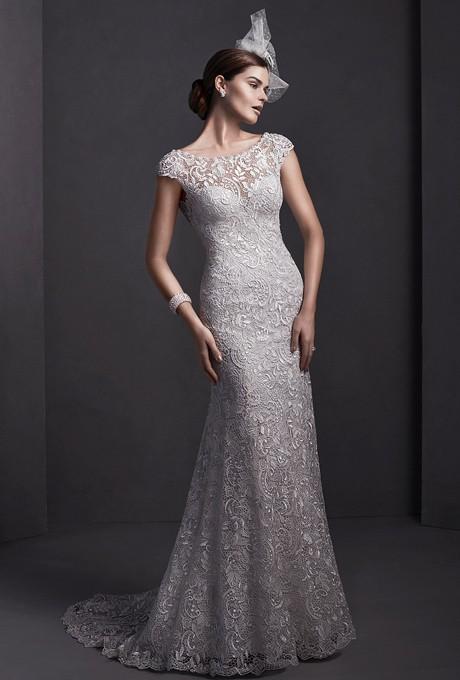 Свадьба - Sottero & Midgley - Georgia - Stunning Cheap Wedding Dresses