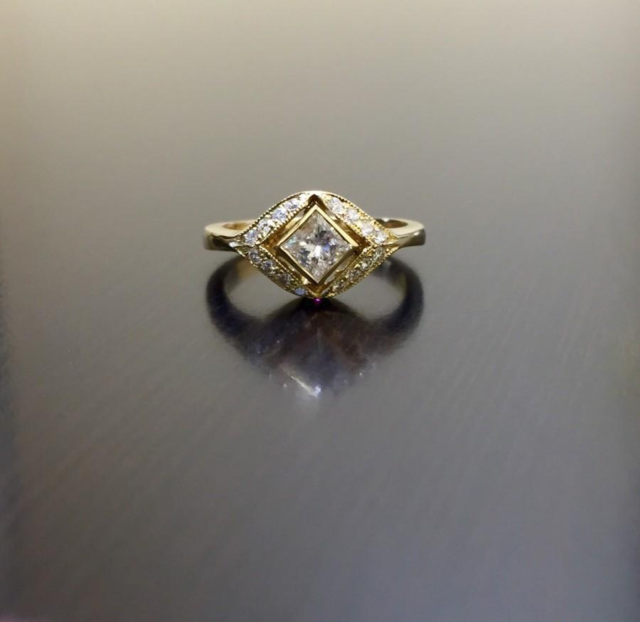 an ageless engagement purchasing art heirlooms deco ring rings antique bands diamond