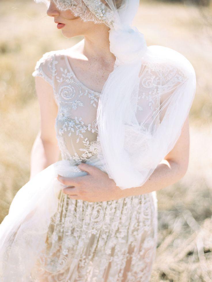 Hochzeit - Veils...