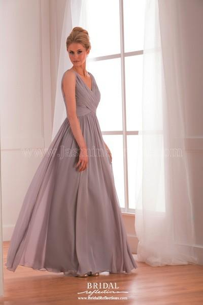 Wedding - B2 B173002 - Burgundy Evening Dresses