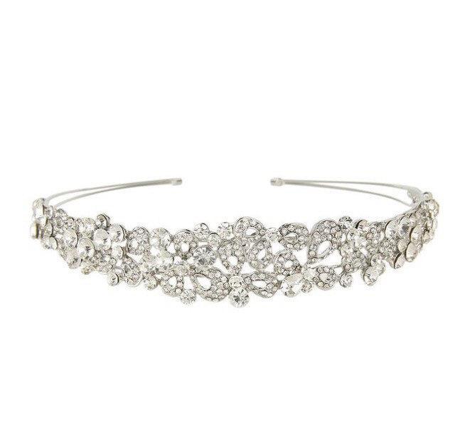 bridal headpiece bridal headband wedding headpiece wedding