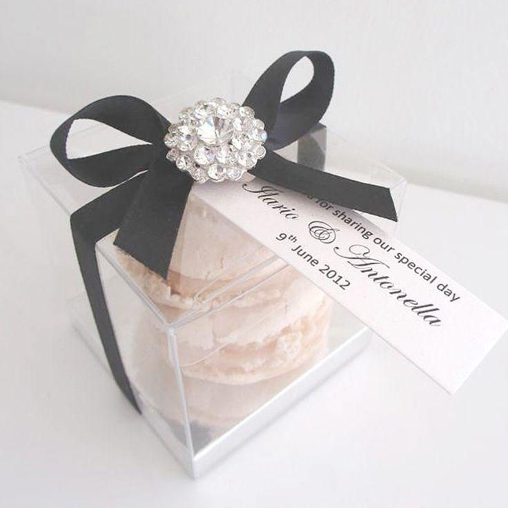Mariage - Winter Ideas Wedding Favours
