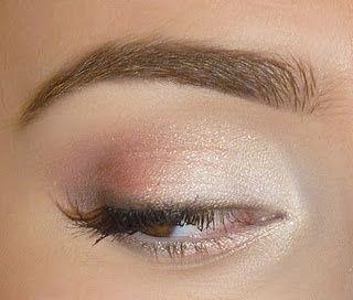 Super Light Pink Eye Makeup Tips Renewed Style 2578492 Weddbook