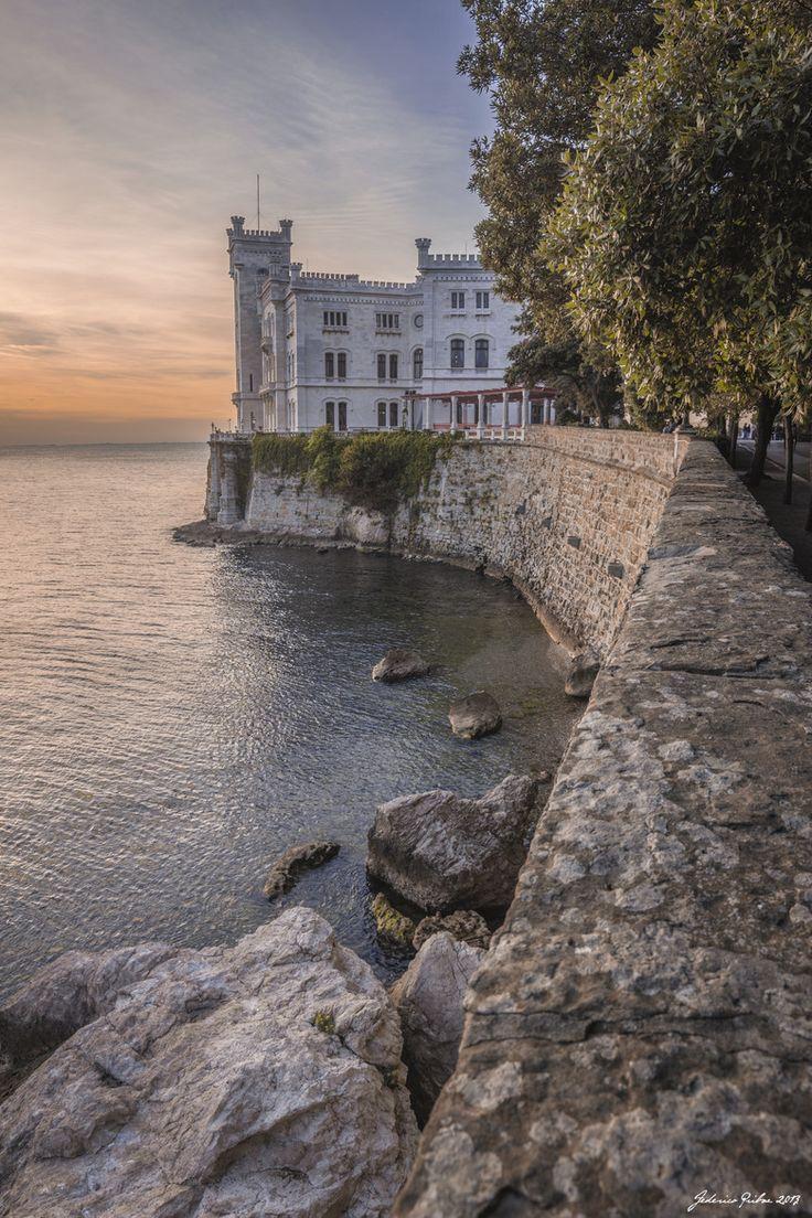 Wedding - Trieste
