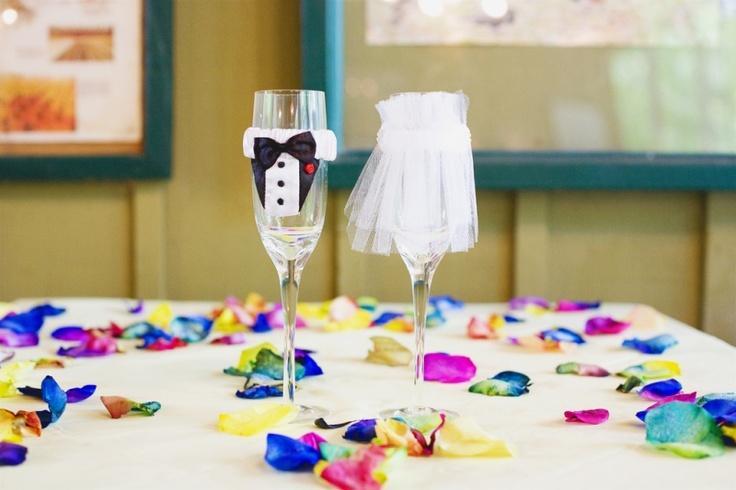 Wedding - Weddings!