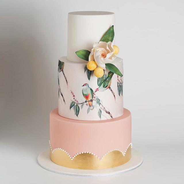 Hochzeit - Cake & Dessert Inspirations