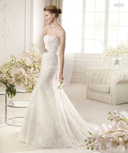 Hochzeit - Athina - Fashion (San Patrick) - Vestidos de novia 2016