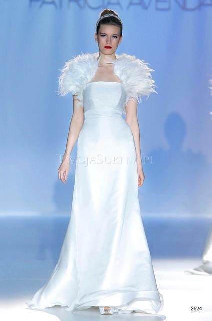 Boda - Patricia Avenda?o - Patricia Avenda?o (2014) - 2524 - Formal Bridesmaid Dresses 2016
