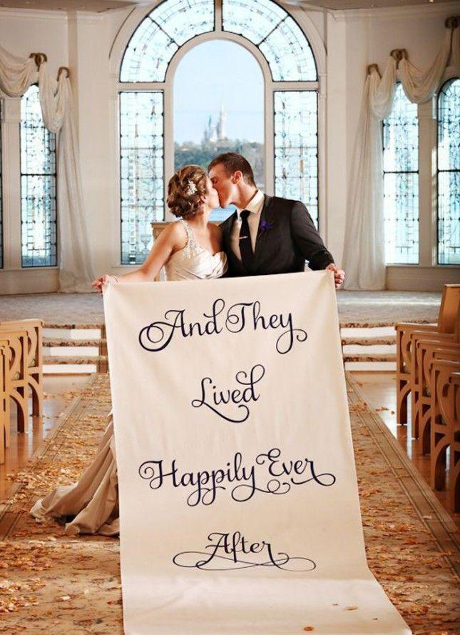 Wedding - How To Step Up Your Disney Wedding