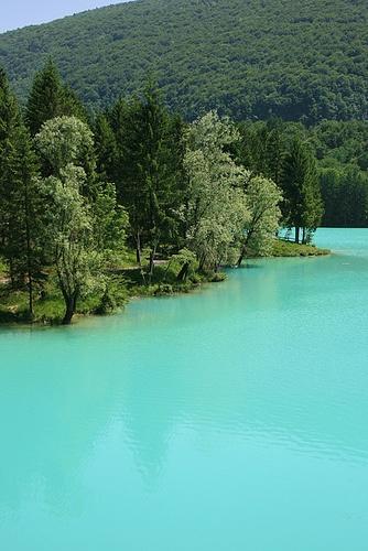 Mariage - Picnic At Lake Barcis