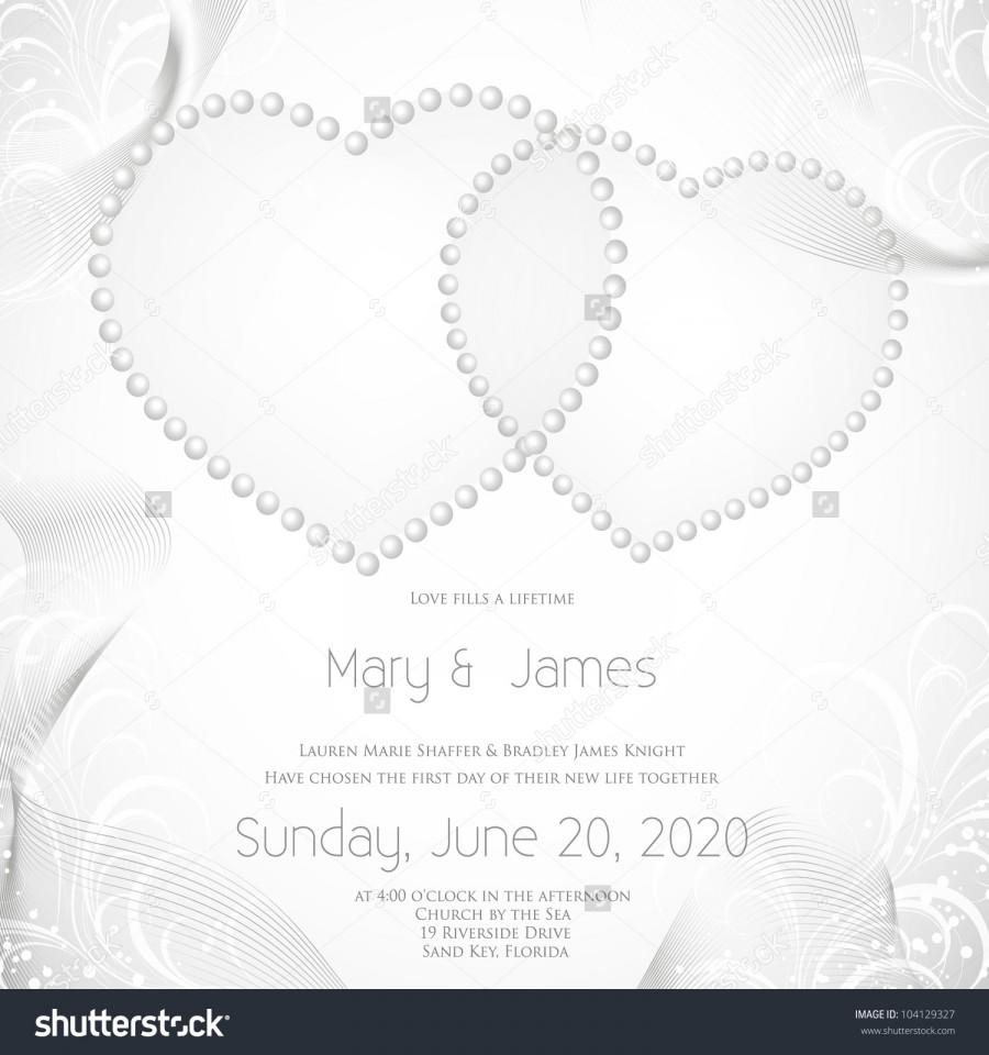 Wedding card or invitation with abstract floral background greeting wedding card or invitation with abstract floral background greeting card in grunge or retro style elegance pattern with flowers roses floral illustration kristyandbryce Choice Image