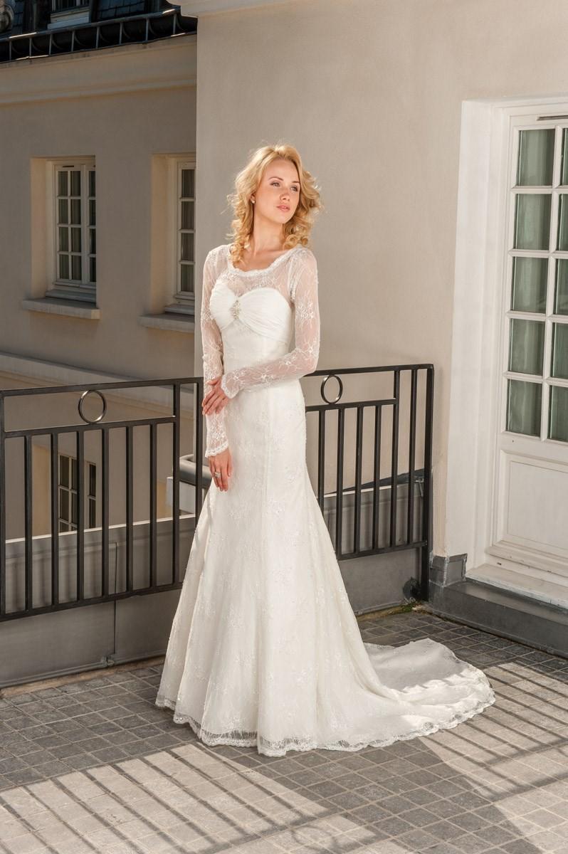Mariage - Aurye Mariages, Merveille - Superbes robes de mariée pas cher