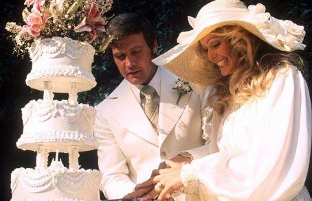 Wedding - Farrah Fawcett Pictures At FanPix.Net
