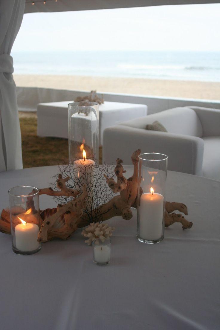 Wedding - If ... Isha Foss: Real Sandbridge Wedding:  Chana & Claudio