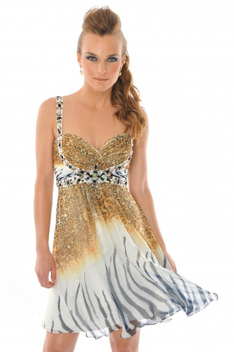 ea2993fc75b2 Precious Formals H55052 Dress - Brand Prom Dresses #2579322 - Weddbook
