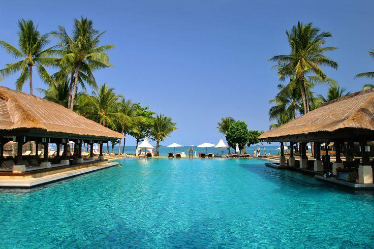 Wedding - Holiday in Paradise - Bali