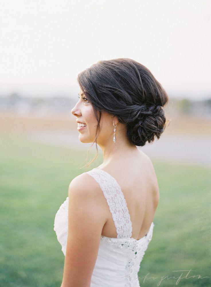 Hochzeit - Megan- Soft, Low, Romantic