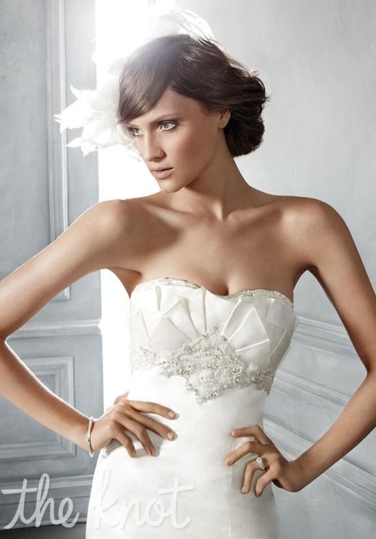 زفاف - CB Couture B042 - Charming Custom-made Dresses