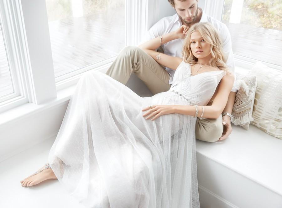 Mariage - Ti Adora Style 7609 -  Designer Wedding Dresses
