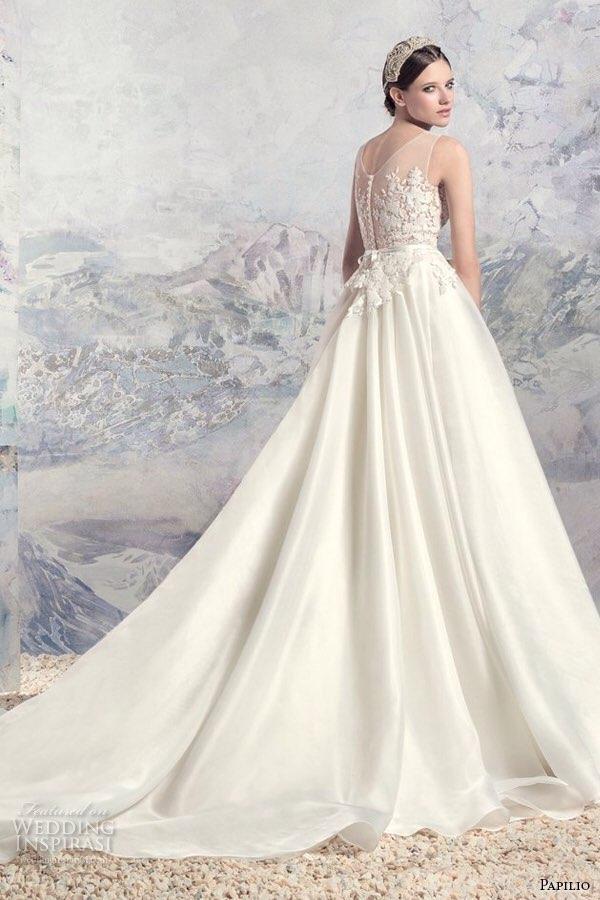 Wedding - Gorgeous Fairy Bridal Dress