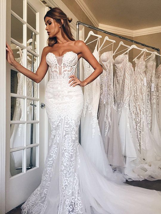 1c95dd1bba2 Dress - Pallas Couture  2580608 - Weddbook