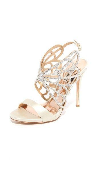 زفاف - Newlyn Sandals