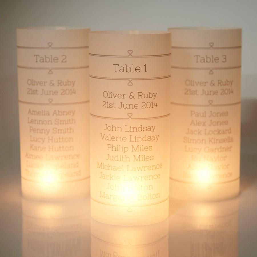 Düğün - Wedding Table Luminary Lanterns-Wedding table plan decorations-wedding table decorations-wedding table plan lanterns-wedding decorations