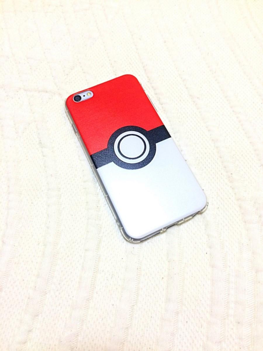 Hochzeit - Pokemon Go Phone Cases, Pokemon iPhone Cover, Pokemon Go case, Pokemon Go iPhone Case