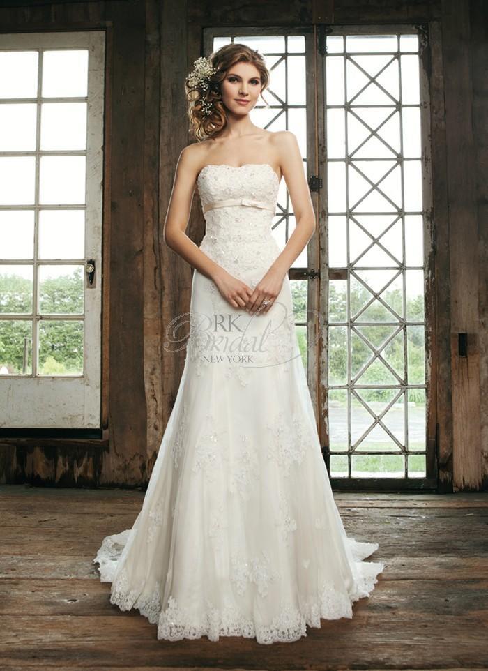 Hochzeit - Sincerity Bridal - Style 3664 - Elegant Wedding Dresses