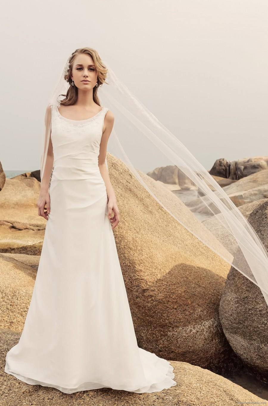 new style fe903 b0676 Rembo Styling Britt Rembo Styling Wedding Dresses 2016 ...