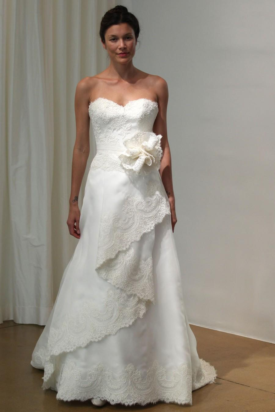 Wedding - Judd Waddell Bridal Spring 2013 778768 - Bridal Gowns 2016