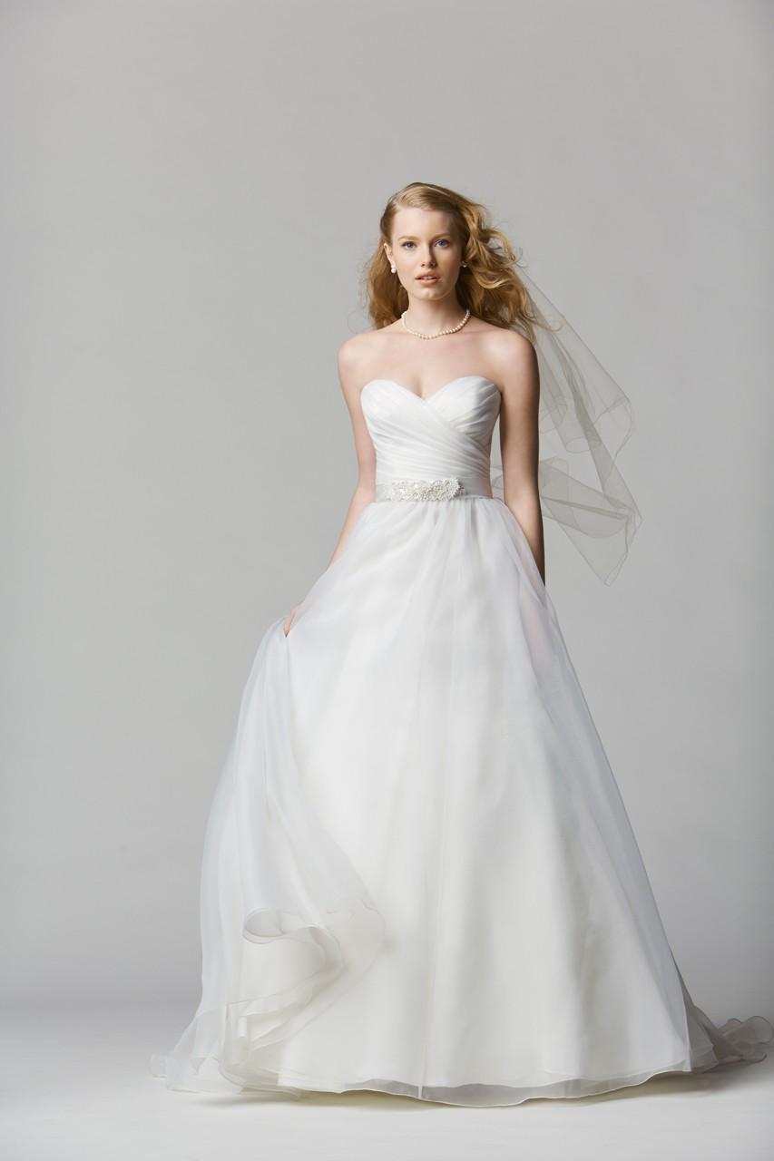 Düğün - Style 12005 - Fantastic Wedding Dresses