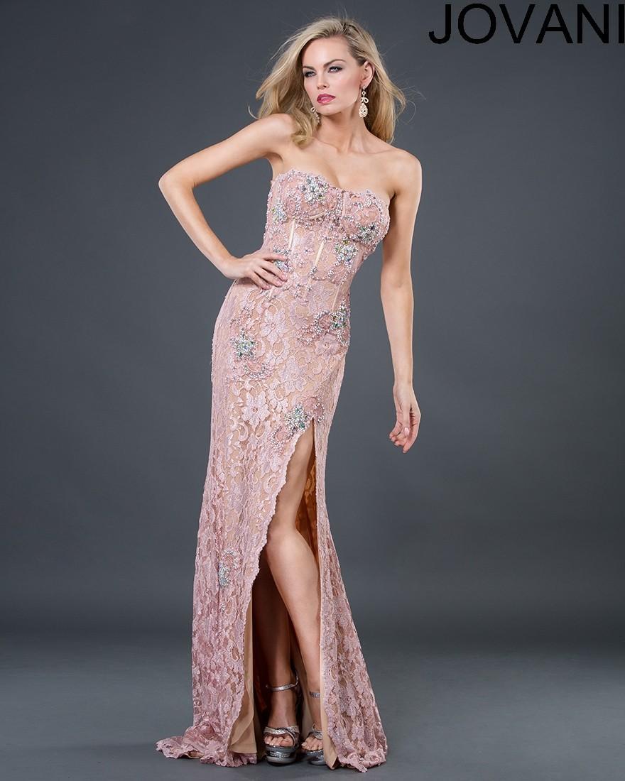 Wedding - Jovani Formal Dress 73118 - 2016 Spring Trends Dresses