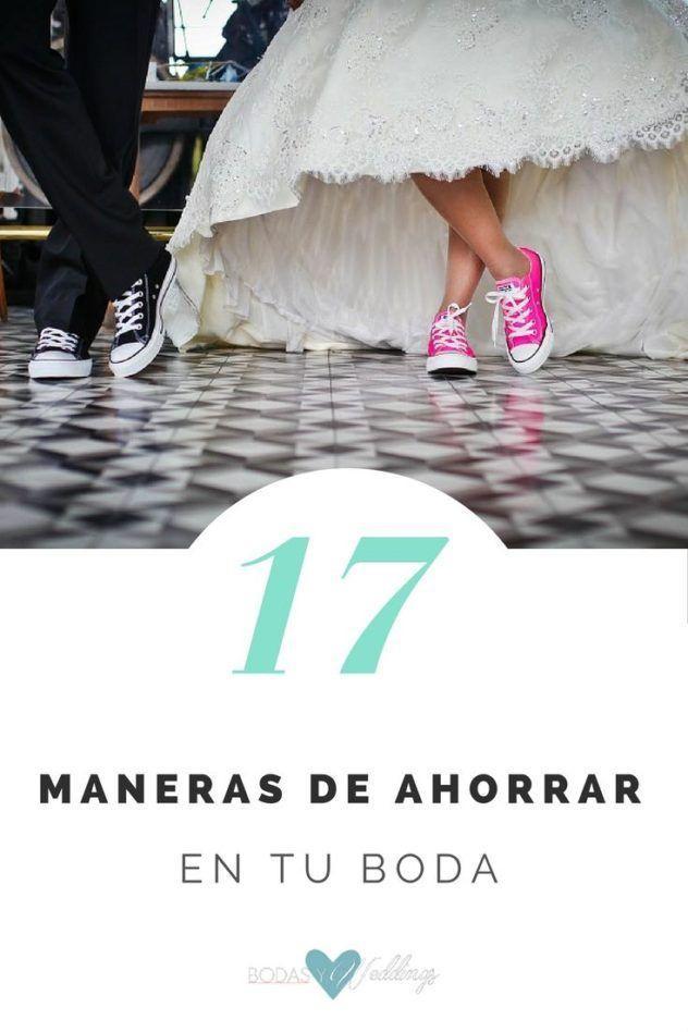 17 Ideas Para Ahorrar En Una Boda Sin Que Nadie Lo Note 2582507