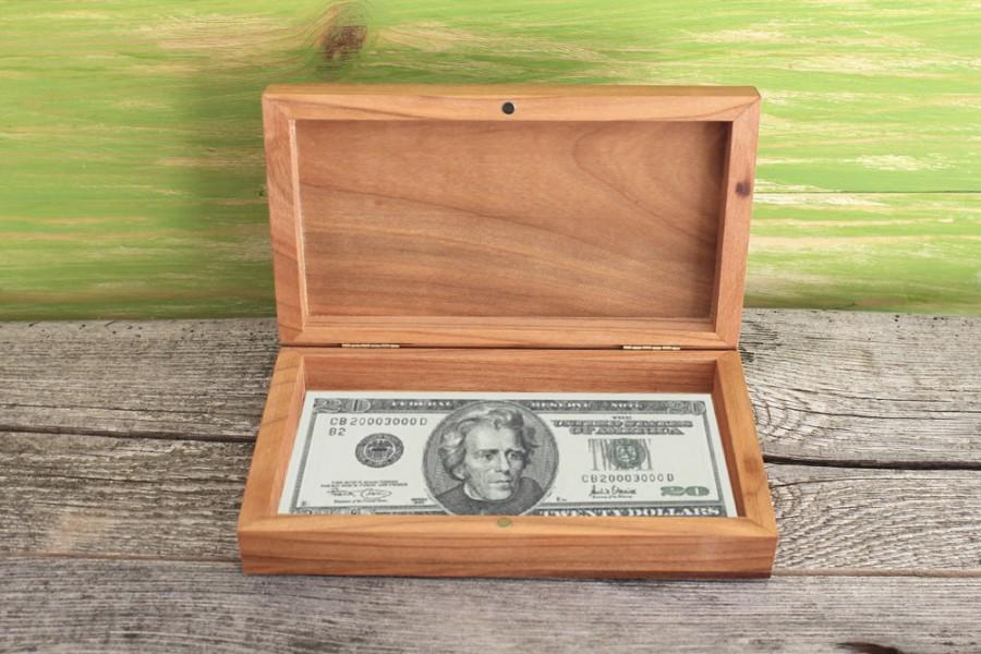 Wedding money card box Money box wooden storage box money wooden case money storage  sc 1 st  Weddbook & Wedding Money Card Box Money Box Wooden Storage Box Money Wooden ...