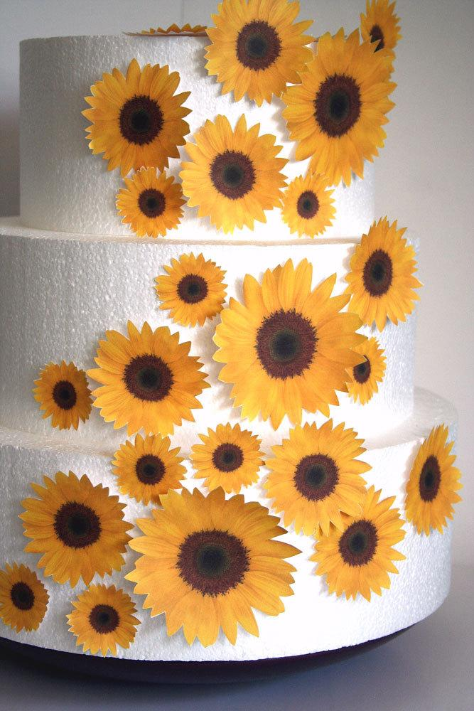 Edible Flowers For Cake Decorating : Edible Flowers For Cakes Wedding. Savoury Edible Flower ...