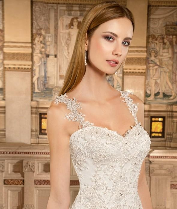 Mariage - Demetrios Bride - Style GR259 - Junoesque Wedding Dresses