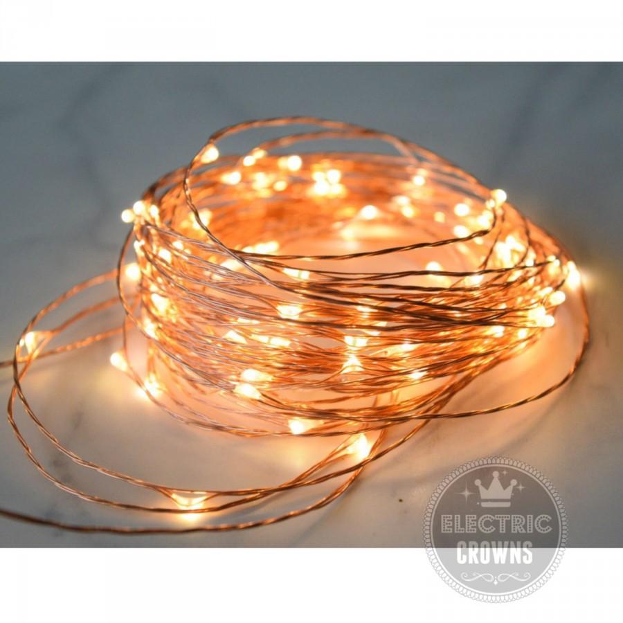 Mariage - Led String Lights