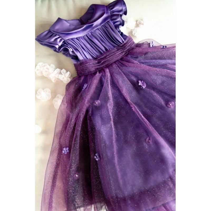 74410e89b Eden Princess Flower Girl Dresses - Style 12381 - Formal Day Dresses ...
