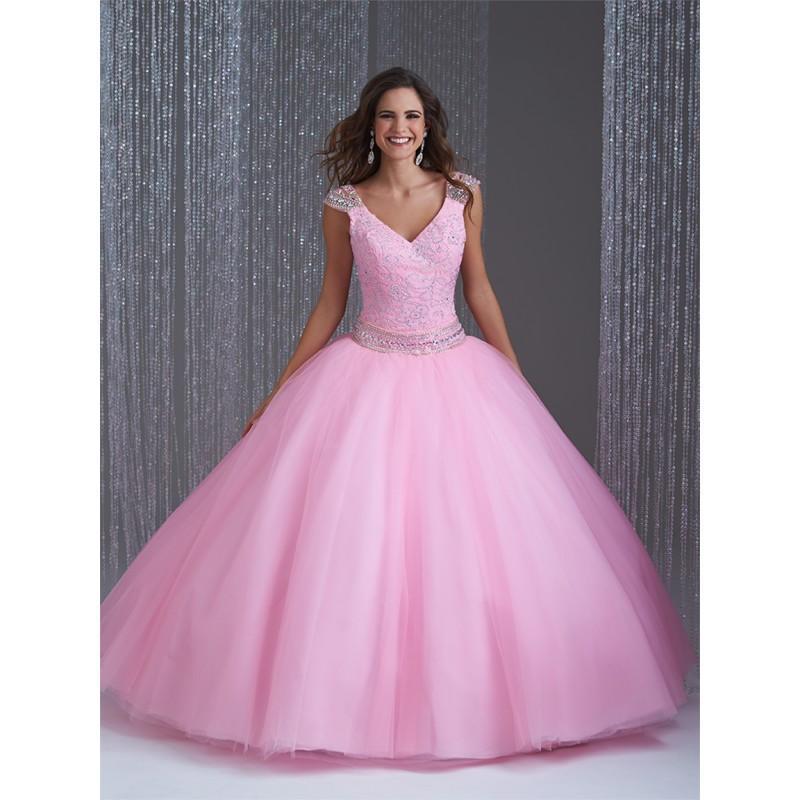 Nozze - Allure Quinceanera Dresses - Style Q471 -  Designer Wedding Dresses