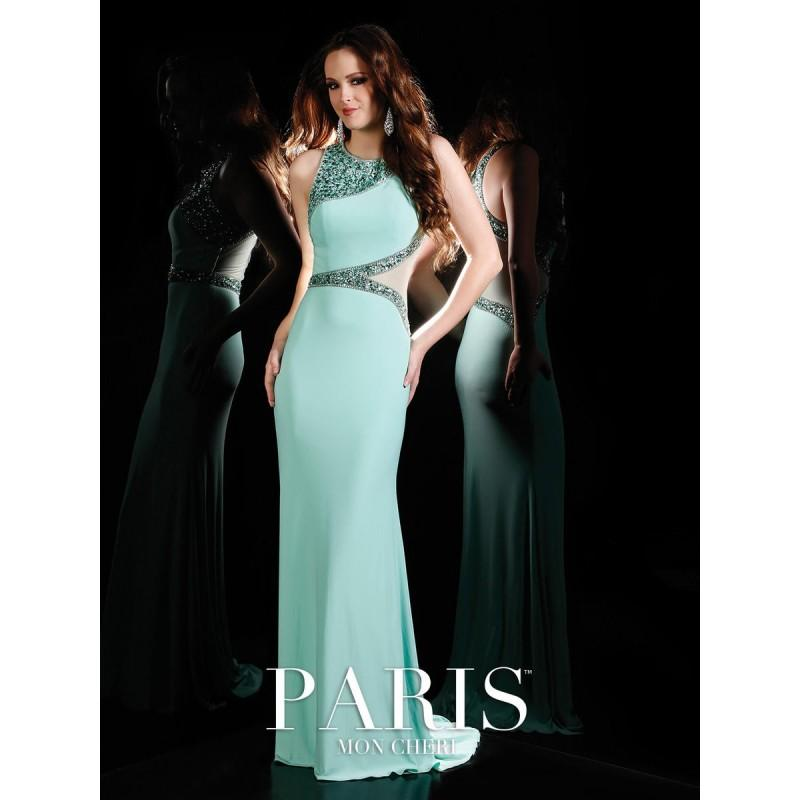 Mariage - Paris by Mon Cheri 116767 - Elegant Evening Dresses